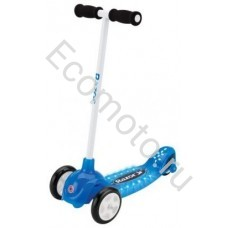 Трёхколёсный самокат Lil Tek