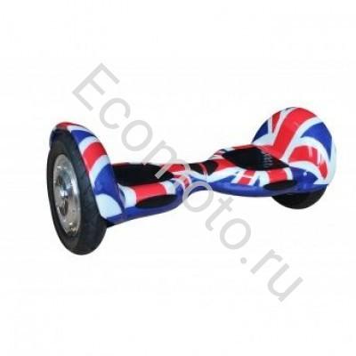 "Гироскутер Smart Balance 10"" британский флаг"