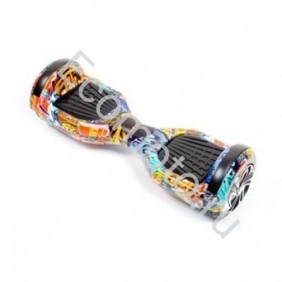 """Гироскутер Smart Balance 6,5"""" хип-хоп"""