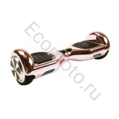 """Гироскутер Smart Balance 6,5"""" розовое золото APP TaoTao"""