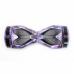 """Гироскутер Smart Balance 8"""" космос фиолетовый +LED"""