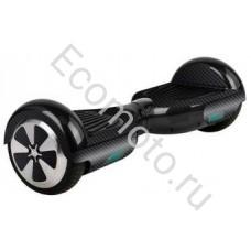 """Гироскутер Smart Balance 6,5"""" карбон черный"""