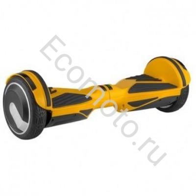Гироскутер Smart Balance Genesis Pro желтый