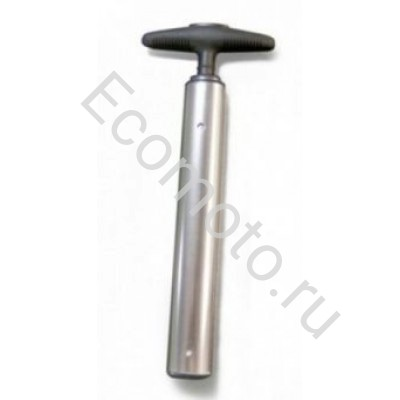 Ручка для гироскутеров Smart Balance хром