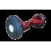 Гироскутер Smart Balance wheel suv premium 10.5 дюймов молния красный с приложением