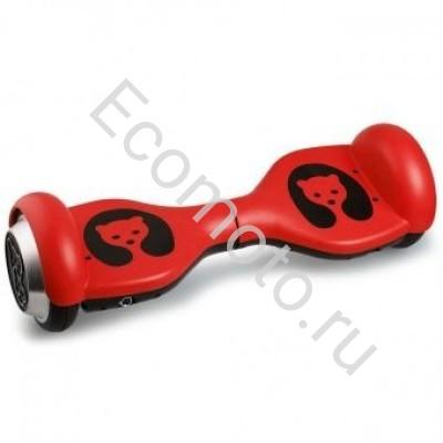 """Smart Balance детский умка 4.5"""" красный"""