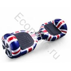 "Гироскутер Smart Balance 6,5"" Британский флаг"