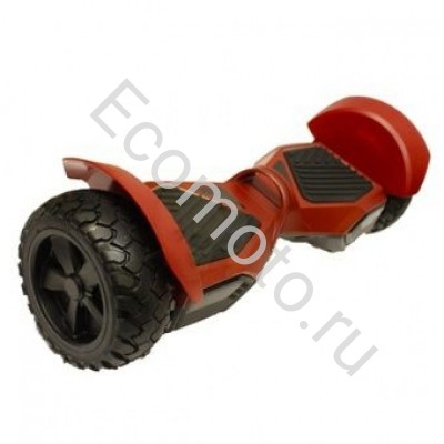 "Гироскутер Smart Balance Off Road Kiwano 9"" красный"