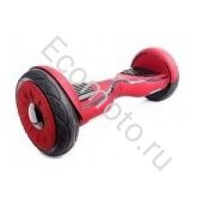 Гироскутер Smart Balance wheel suv premium 10.5 дюймов красный матовый с приложением