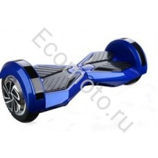 "Гироскутер Smart Balance 8"" синий +LED"