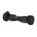 """Гироскутер Smart Balance Offroad 9"""" молния красный (+ Mobile APP)"""