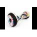 Гироскутер Smart Balance wheel suv premium 10.5 дюймов граффити с приложением