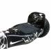 """Гироскутер Smart Balance Offroad 9"""" молния черный (+ Mobile APP)"""