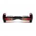 """Гироскутер Smart Balance 6,5"""" хром красно-желтый"""