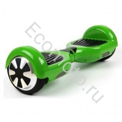 "Гироскутер Smart Balance 6,5"" зеленый"