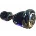 """Гироскутер Smart Balance 6,5"""" черный черепа"""