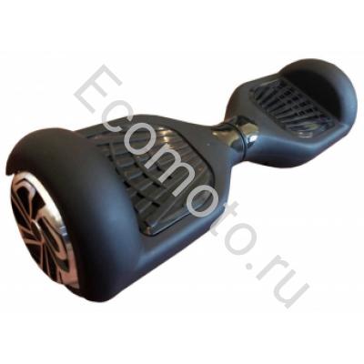 """Гироскутер Smart Balance 6,5"""" черный матовый"""