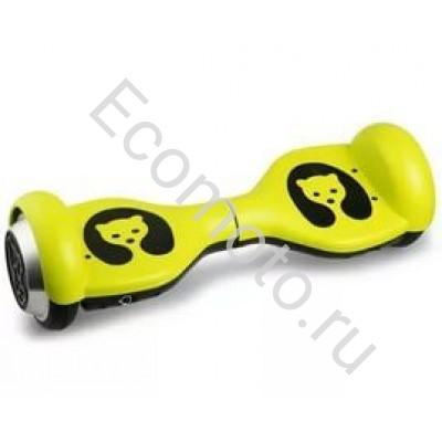 """Smart Balance детский умка 4.5"""" желтый"""