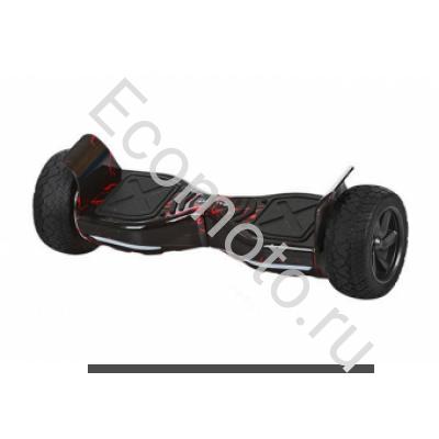 "Гироскутер Smart Balance Wheel 9"" Hummer"