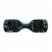 "Гироскутер Smart Balance 6,5"" молния голубой"