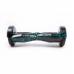 "Гироскутер Smart Balance 8"" молния синий + LED"