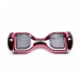 """Гироскутер Smart Balance 6,5"""" розовый хром"""