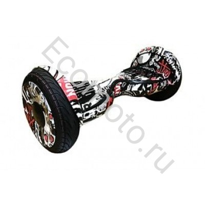 Гироскутер Smart Balance wheel suv premium 10.5 дюймов стрит