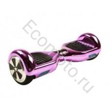 """Гироскутер Smart Balance 6,5"""" фиолетовый хром"""