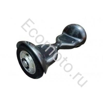 """Гироскутер Smart Balance 10"""" карбон черный"""