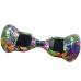 "Гироскутер Smart Balance 10"" хип-хоп фиолетовый"