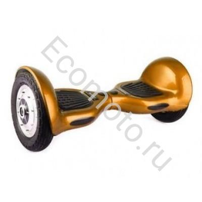 "Гироскутер Smart Balance 10"" золото"