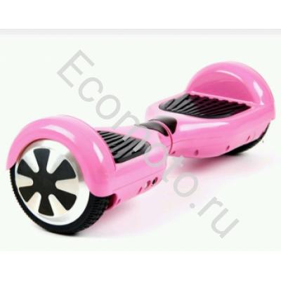 """Гироскутер Smart Balance 6,5"""" розовый"""