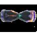 "Гироскутер Smart Balance 8"" Transformers космос +LED"