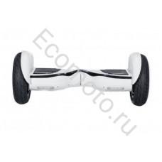 """Гироскутер внедорожник Smart Balance SUV Premium 10.5"""" белый"""