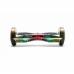 """Гироскутер Smart Balance 8"""" кхром калифорния +LED"""