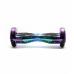 "Гироскутер Smart Balance 8"" хром дакота +LED"