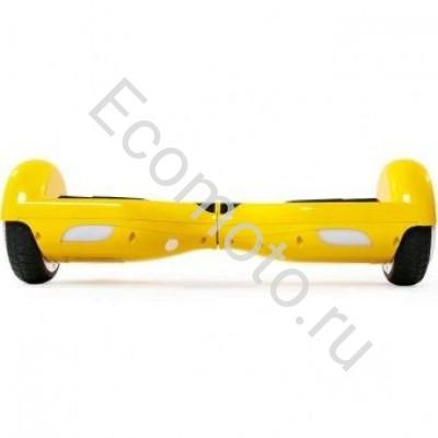 """Гироскутер Smart Balance 6,5"""" желтый"""