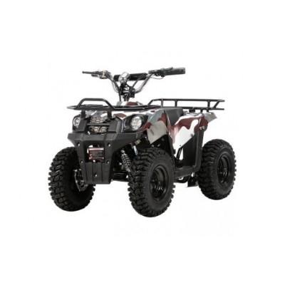 Электроквадроцикл Joy Automatic Rider 500W