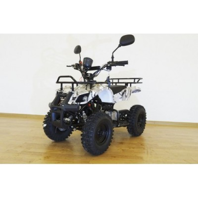 Электроквадроцикл Joy automatic active 2 49CC