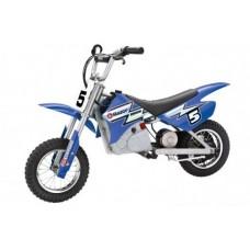Электромотоцикл кросс MX650