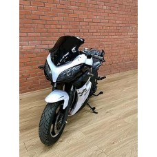 Электромотоцикл спортбайк GT-2000W