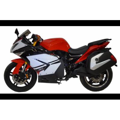 Электромотоцикл спортбайк GT-3000W быстрый