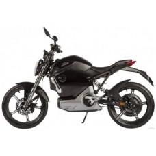 Электромотоцикл спортбайк 1200W 60V SOCO