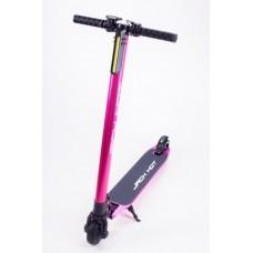 Электросамокат Jack Hot ES103PINK 5 складной розовый