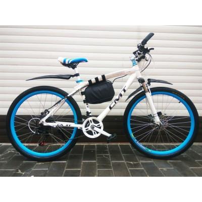Электровелосипед CMT sport Белый