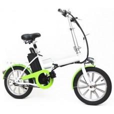 Электровелосипед nakto BB16 Beibei, 16 дюймов - складной