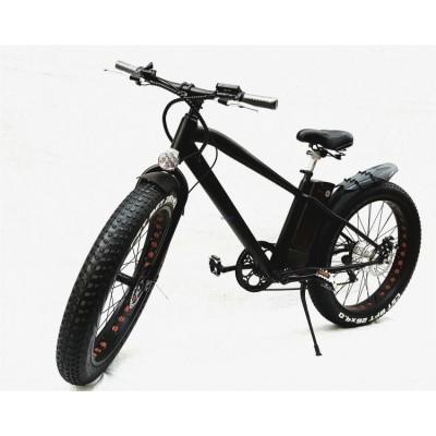 Электровелосипед фэт-байк nakto FC26 Cruiser 350W