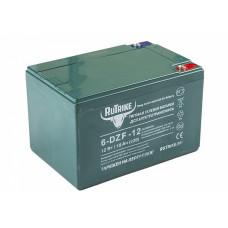 Тяговый гелевый аккумулятор 6-DZF-12 (12V12A/H C2)