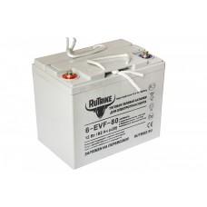 Тяговый гелевый аккумулятор 6-EVF-80 (12V80A/H C3)