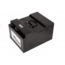 Литиевый тяговый аккумулятор (18650 MnCoNi) 60V32A/H